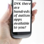 List of Autism Apps – UPDATED