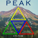 Are you interested in Mark Dixon's PEAK methodology? Read a synopsis of his training by our Clinical Network Director, Erica Pozzie-Grant