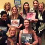 AHSS's 2015 Core Values Award Winners