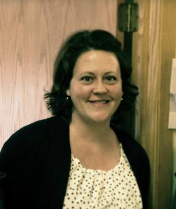 Sarah Vayo