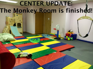 3.4.16 monkey room is finished