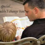 """What I love about being a """"dad of"""" autism – Father's Day edition"""