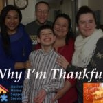 Why I'm Thankful – from a mom of autism