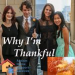 """Eternally Grateful to Autism"" – Why I'm Thankful"