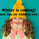 Winter is Coming – Transition Tips for Children with Autism