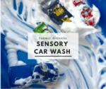 Summer Activities: Alphabet Car Wash