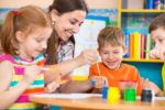 Classroom Readiness in Kids With Autism