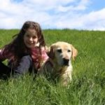 Is a Therapy Dog Right for Your Child with Autism?