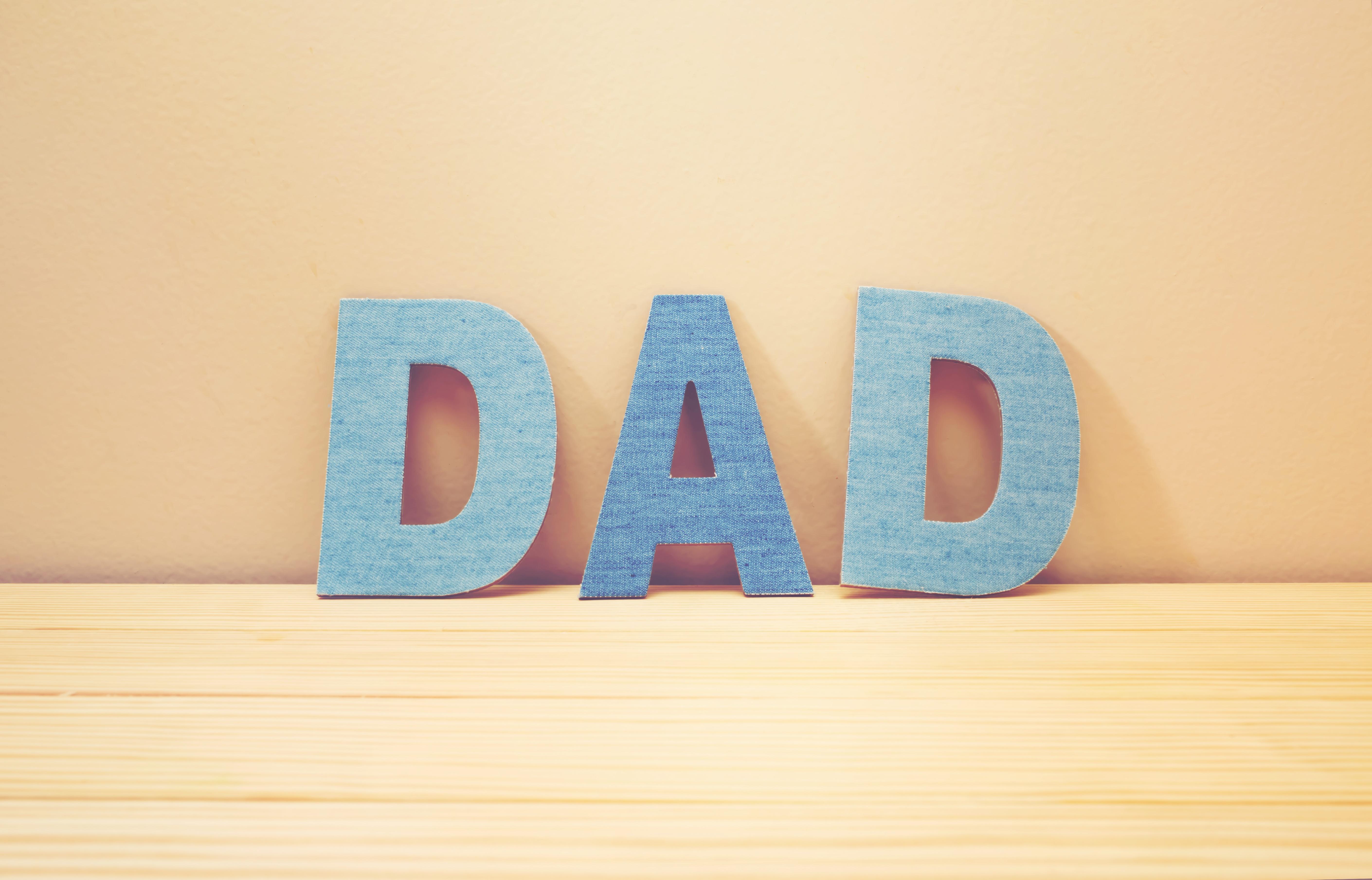 Dad - block word.jpg